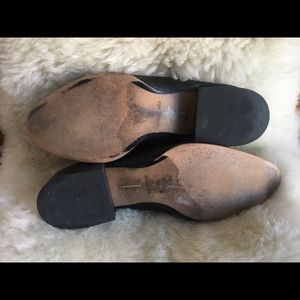 Dolce Vita Shoes - Dolce Vita slip on loafers/mules